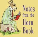 Picture book suggestions for summer reading   The Horn Book