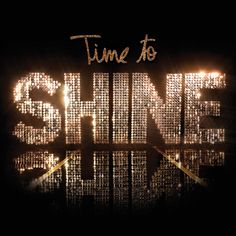 It's Time to Shine in DVF!