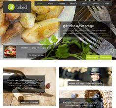 35+ Best WordPress Restaurant & Cafe Themes 2014