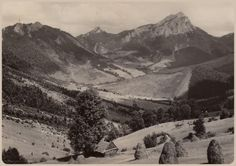 Mountain Pictures, Old Photography, Homeland, Mount Everest, Westerns, Mountains, Nature, Travel, Lazy