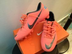 Awesome colourway! #nike