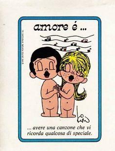 vignette l'amore è in italiano - Cerca con Google