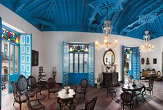 Havana Photos: Best Cuban Architecture and Interiors | W Magazine