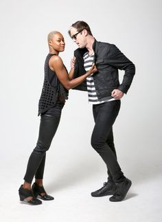 """Michael Fitzpatrick and Noelle Scaggs discuss how Fitz and the Tantrums tweaked their celebrated neo-soul sound for their major-label debut, """"More Than Just a Dream."""""""