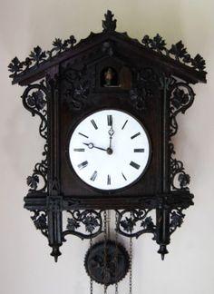 Regula cuckoo clock dating simulator