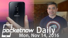 Samsung Galaxy S8 screen improvement OnePlus 5 & more - Pocketnow Daily Stories: - Microsoft will shave up to $430 off Surface Pro 4 $400 off Surface Book this Black Friday http://ift.tt/2eTlaLO - HTC 10 could start receiving Nougat this month Bolts international 10 evo name rumored again http://ift.tt/2eXfvHA - Will it be the OnePlus 4 or the OnePlus 5? http://ift.tt/2g8Vyj9 - 10.9-inch bezelless iPad also on the table claims Barclays http://ift.tt/2fktHes - Samsung Galaxy S8 now…