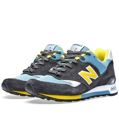 c96f9c5081ec NEW BALANCE SEASIDE 577   New Balance M577GBL  Seaside Pack  - Made in  England