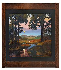 """Between Night And Day"" 