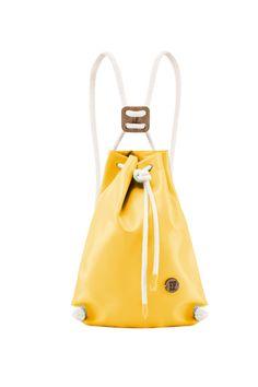 IFE co Leather Bag