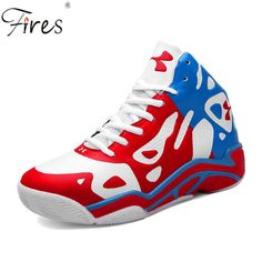 31.99$  Buy here - http://ali6ti.shopchina.info/1/go.php?t=32787670767 - 2017 Basketball Shoes Outdoor Sports Running Shoes For Man Large Size Trend Sneakers Men Walking  Shoes Zapatos de baloncesto  #buyininternet