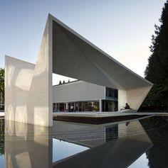 UBC Buchanan Courtyard Renewal - Mark Stokoe Design