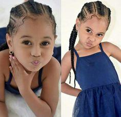 Another Beautiful Italian Black Child Mixed Biracial