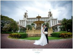 { marissa + erik | the breakers | palm beach wedding photography } | CHRIS JORIANN {fine art} PHOTOGRAPHY | b l o g