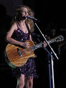 Cavendish Beach Music Festival - Prince Edward Island - Taylor Swift