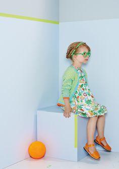 OILILY Children's Wear - Spring Summer 2015