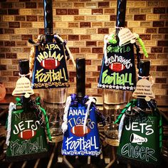 #football, #footballmom, #footballseason Football Spirit, Cheer Spirit, Football Cheer, Football Moms, Jets Football, Football Players, Football Cowbells, Football Crafts, Cheer Coaches