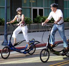ElliptiGO 3C Eliiptical Bike