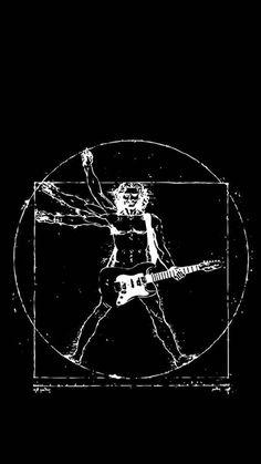 New Ideas Music Rock Wallpaper Heavy Metal Rock And Roll, Pop Rock, Power Chord, Avatar Art, Classic Rock, Art Music, Music Painting, Music Is Life, Color Splash
