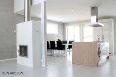 olohuone / ruokailutila // livingroom // diningroom