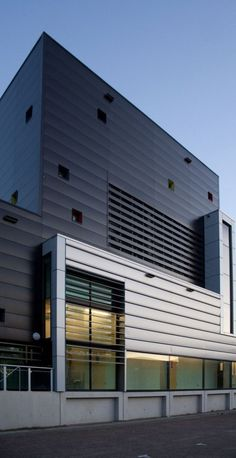 Gallery of Van Leeuwenhoek Laboratory / DHV Architects - 5