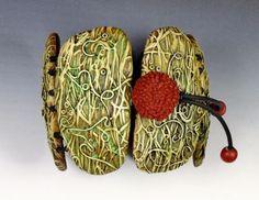 Bracelet organique