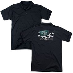 The Middle - We've All Been There Adult Polo Shirt