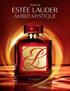 Estee Lauder Amber Mystique е създаден като символ на богатството на културата на Близкия изток. Неговият състав съблазнява с ориенталски, сочни, флорални и дървесни нотки и се основава на споразумения от кехлибар, Таиф роза, уд, касис, малина, розов пипер, иланг-иланг, българска роза, жасмин, тамян, сандалово дърво, пачули, labdanum, кожа и мускус.  #EsteeLauder #AmberMystique EDP за жени е лансиран през 2013 година.