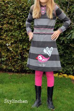 Stylinchen: NIKA Dress