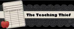 The Teaching Thief