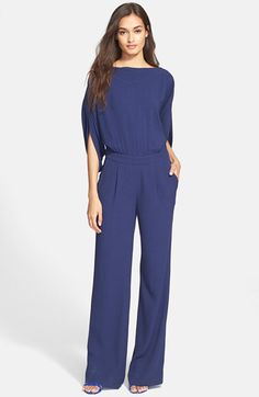 Check out my latest find from Nordstrom: http://shop.nordstrom.com/S/3995657  Diane von Furstenberg Diane von Furstenberg 'Dezi' Jumpsuit  - Sent from the Nordstrom app on my iPhone (Get it free on the App Store at http://itunes.apple.com/us/app/nordstrom/id474349412?ls=1&mt=8)