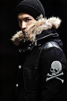 """SENSE: mastermind JAPAN 2012 Fall/Winter """"new order"""" Collection Editorial 