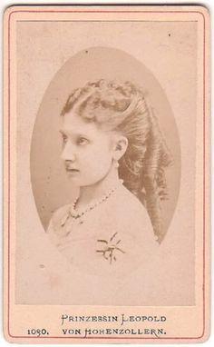 Princess Antonia of Portugal