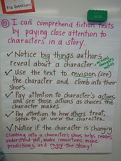 Third grade blog for reading and writing