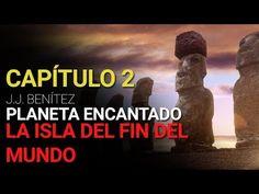 Planeta Encantado Capítulo 2: La isla del fin del mundo (Por J. J. Benítez) - http://www.misterioyconspiracion.com/planeta-encantado-capitulo-2-la-isla-del-fin-del-mundo-j-j-benitez/