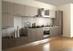 Modern Italian Kitchen by Latini Cucine #13 (Latini.it, Kitchen-Design-Ideas.org)