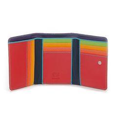 마이월릿 [Mywalit] Medium Tri-fold Wallet /Black/Pace  지폐,영수증수납 용이한 3단 지갑
