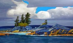 Nicholas Bott: New Works — Madrona Gallery Contemporary Landscape, Landscape Art, Landscape Paintings, Oil Paintings, Landscapes, Canadian Painters, Canadian Artists, Oil Painting Pictures, Art Pictures
