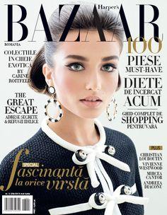 Harpers Bazaar Romania