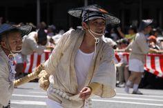 引っ張れ! 祇園祭 京都 kyoto gion festival Dresses, Fashion, Vestidos, Moda, Fashion Styles, Dress, Fashion Illustrations, Gown, Outfits