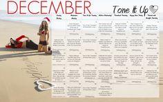 Weekly Schedule & Cyber Savings :)