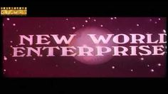 Taken from: Joshilaay Well, another scary logo from India. This is one is known as New World Enterprises. It may looked like the Universal logo, but it has lightning in space? Whoa, I never seen that coming. The words from on in, then the same quote since the Mehboob Productions that says in...