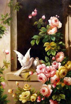 Картины (живопись) : Чудесное утро. Автор Руслан Александрович Смородинов