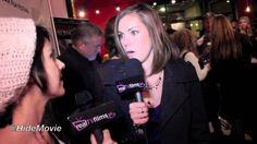 Maggie Jashinsky, Return To The Hiding Place, Sundance 2014