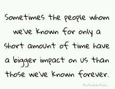 Short moment