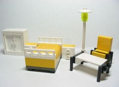 Room: A LEGO® creation by C.K. Yee : MOCpages.com
