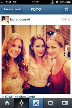 @Lauren Dailey-Conrad