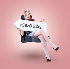 Chytry Honza