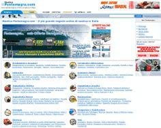 Pontemagra.com  Prodotti per la nautica nuovi e usati