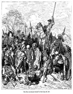 Don Quixote Original Book | art cervantes don quixote gustave dore 3 comments don quixote gustave ...