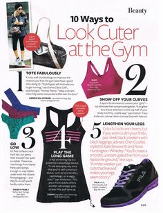 Hanky Panky featured in InStyle's October issue!